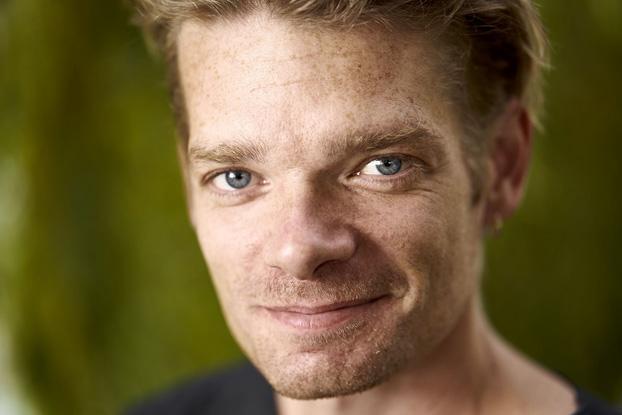 Johannes Birk Schjelde