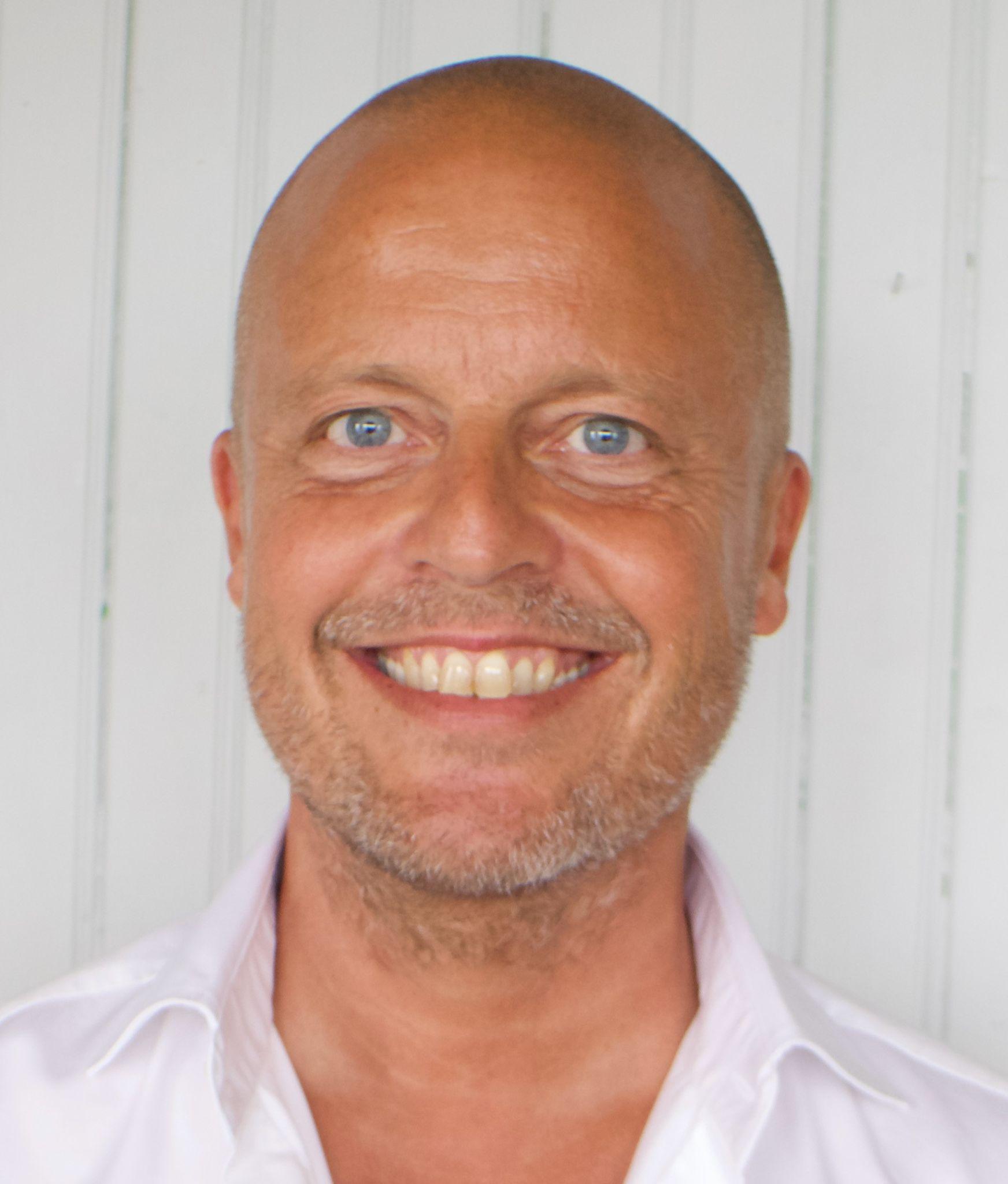 Lars A. Engberg