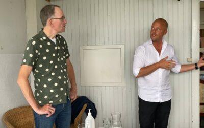 Nature Talk with Hans Henrik Bruun